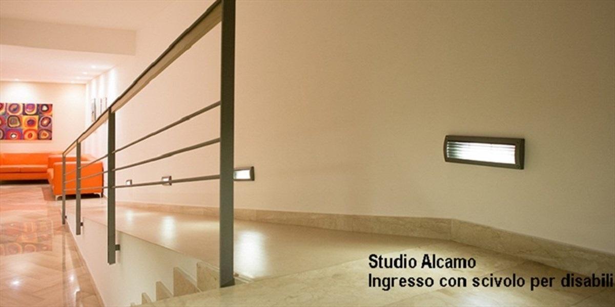 Studio oculistico Leonardo Lupo Alcamo